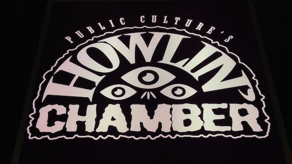Introducing Public Culture's Mini-Club: Howlin' Chamber.
