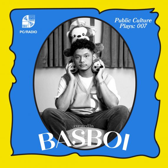 Public Culture Plays 007: Basboi