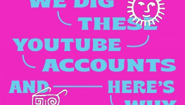 Public Picks: We Dig These Youtube Channels and Here's Why